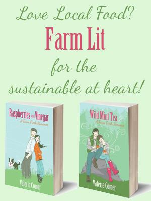 farm lit, farm fresh romance