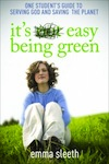 itseasybeinggreen On Being Green: 7 Green Reads for Christian Families