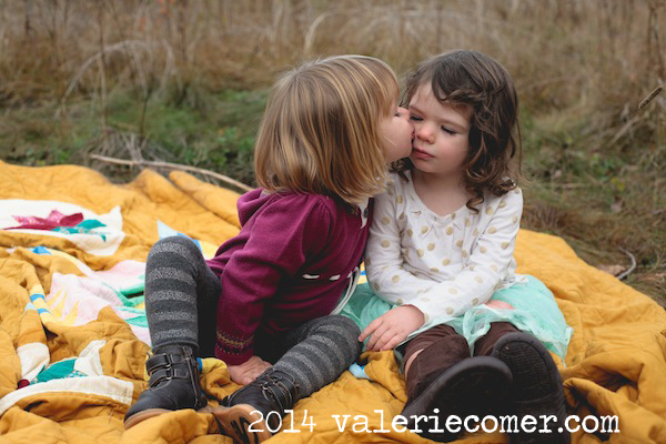 kissing-cousins