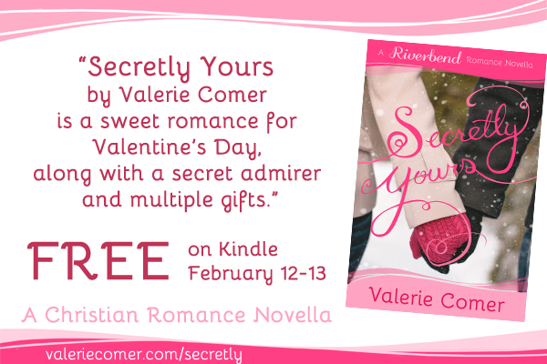 Secretly Yours FREE