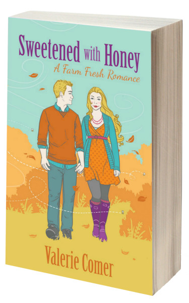 Sweetened with Honey: A Farm Fresh Romance (Farm Lit)