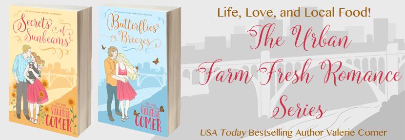 Urban Farm Fresh Romance Series