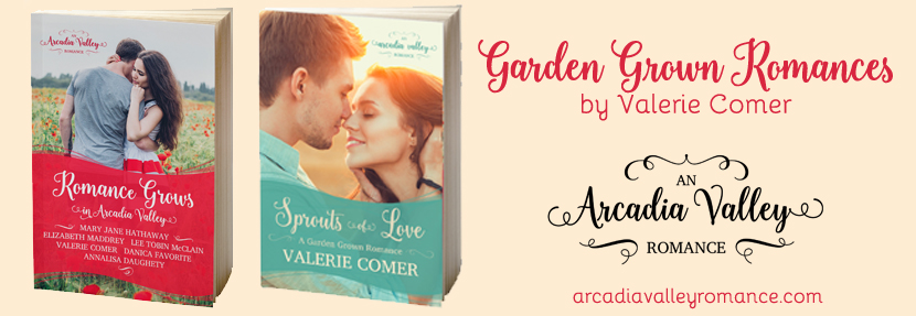 Garden Grown Romance