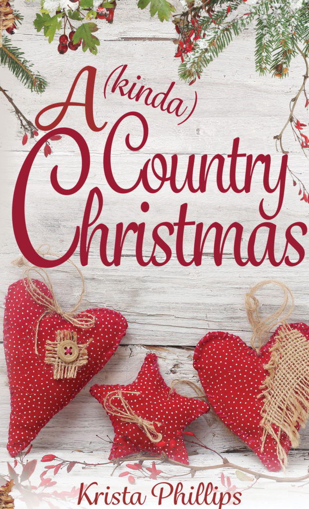 A (Kinda) Country Christmas