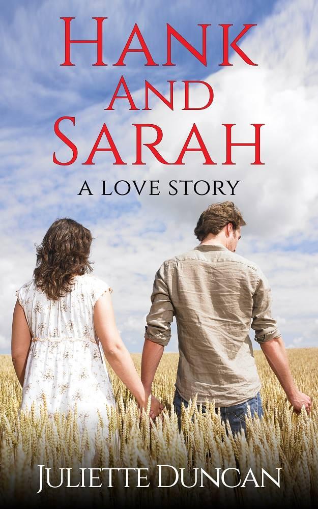 Hank and Sarah