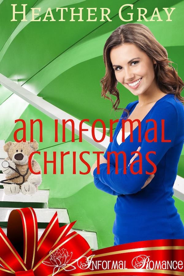 An Informal Christmas