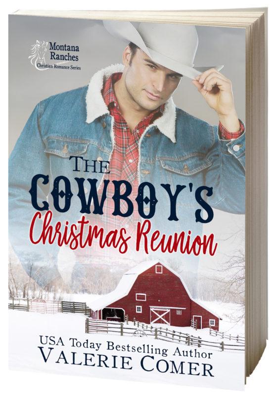The Cowboy's Christmas Reunion
