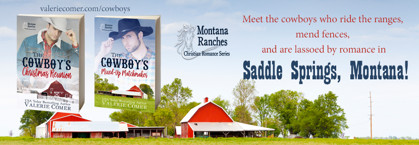 Montana Ranches Christian Romance