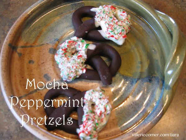 mocha-pretzel