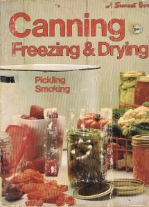 food preservation basics