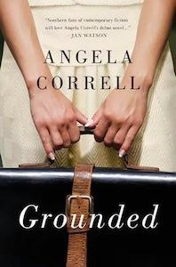 grounded, angela correll, farm lit