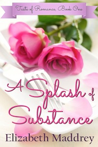 A Splash of Substance