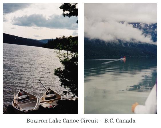 Bowron Lake Circuit
