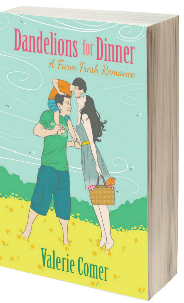 Dandelions for Dinner: A Farm Fresh Romance (Farm Lit)
