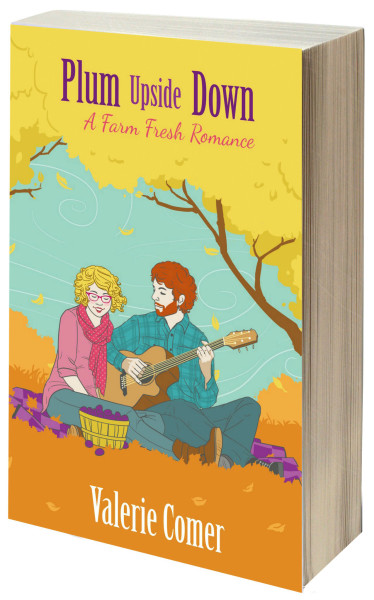 Plum Upside Down: A Farm Fresh Romance (Farm Lit)