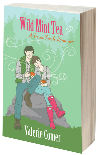 Wild Mint Tea: A Farm Fresh Romance (Farm Lit)