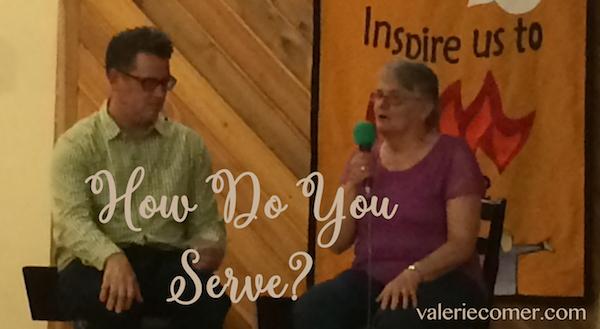 creation care, Valerie Comer