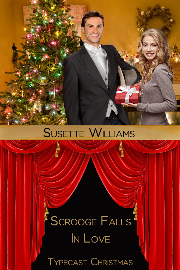 Scrooge Falls in Love