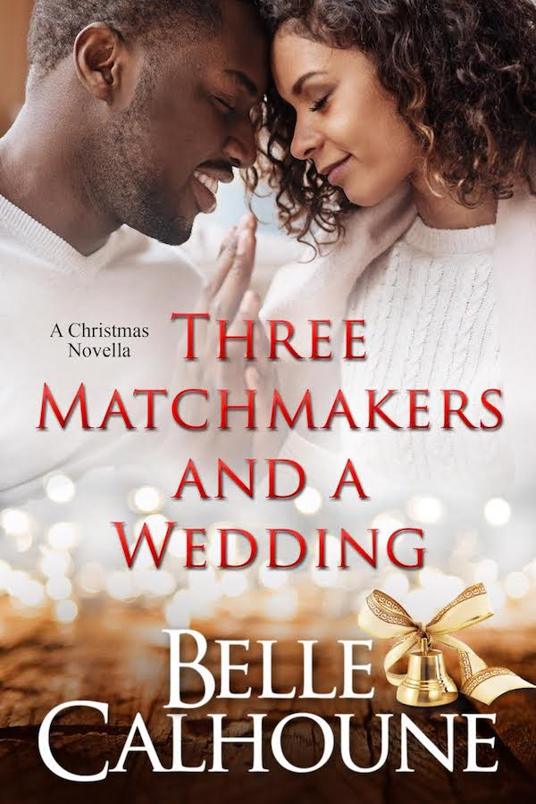 Three Matchmakers and a Wedding