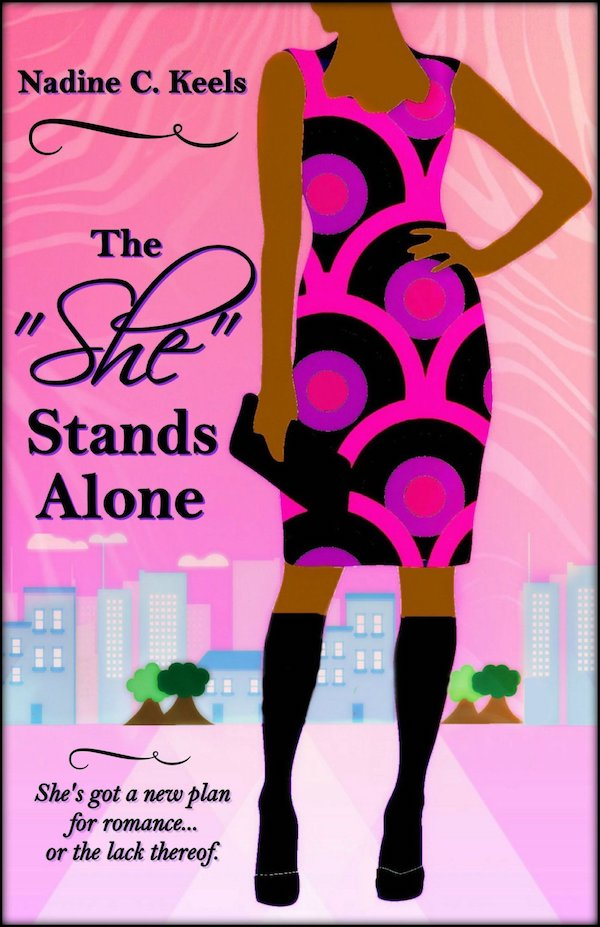 "The ""She"" Stands Alone"