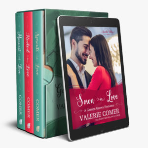 Garden Grown Romance, Arcadia Valley Romance