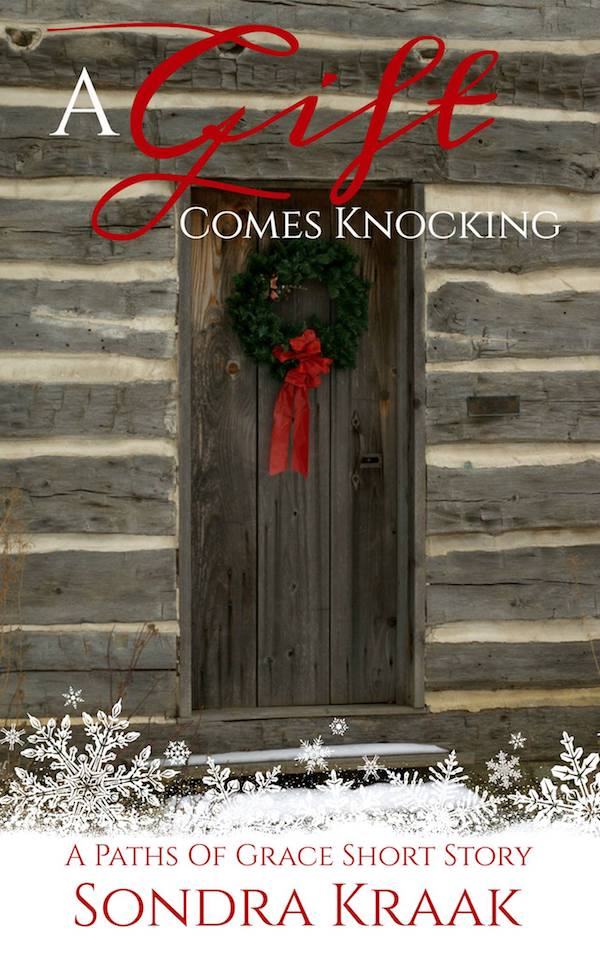 A Gift Comes Knocking