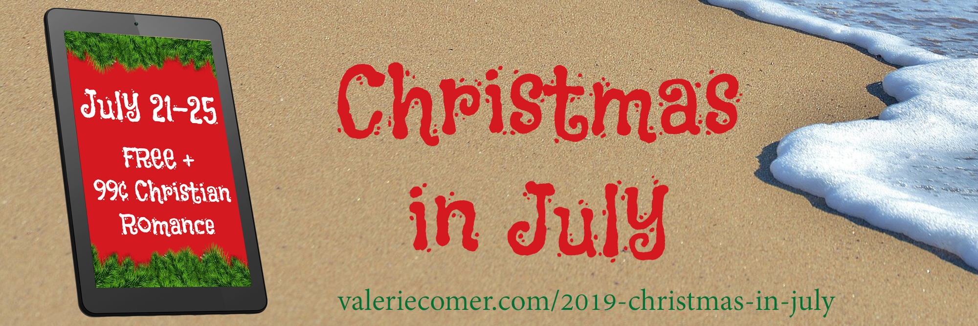 Christmas In July Free Graphics.2019 Christmas In July