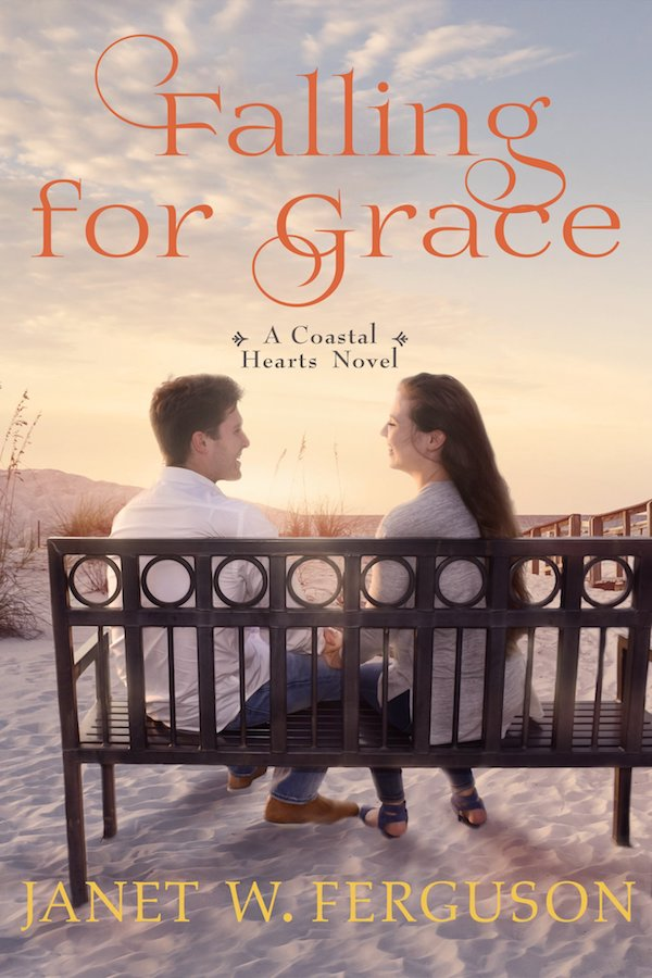 Falling for Grace<br>by Janet W. Ferguson