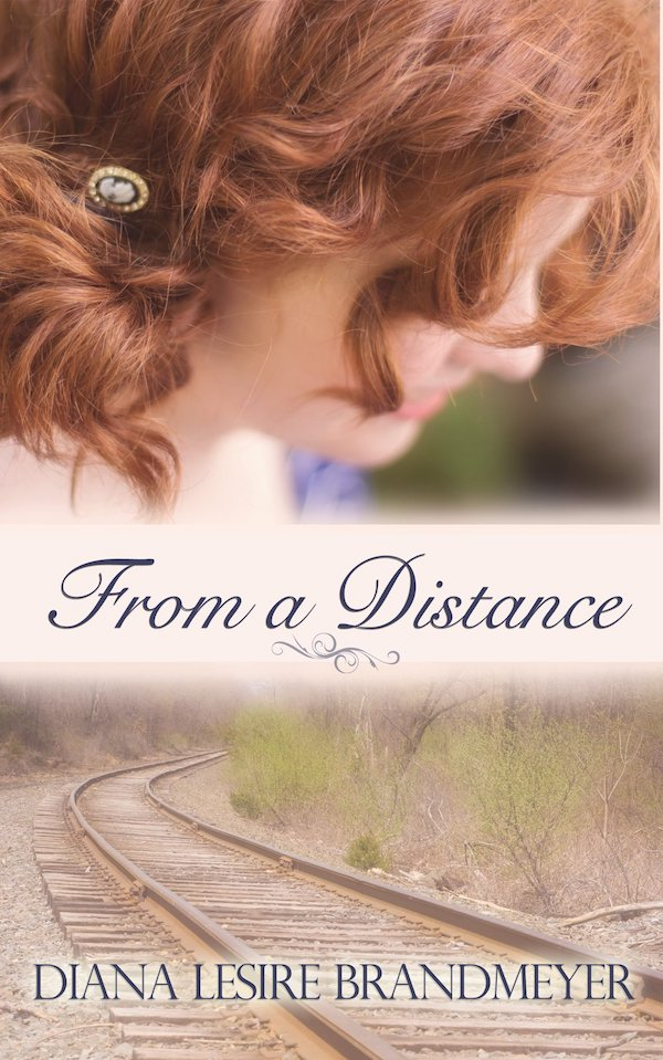 From a Distance<br>by Diana Lesire Brandmeyer