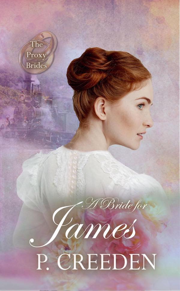 A Bride for James<br>by P. Creeden