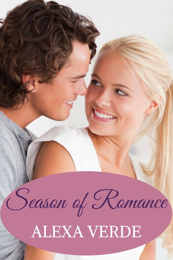 Season of Romance<br>by Alexa Verde