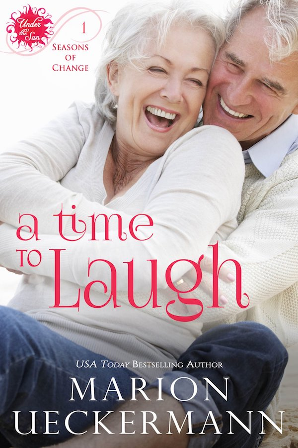 A Time to Laugh<br>by Marion Ueckermann