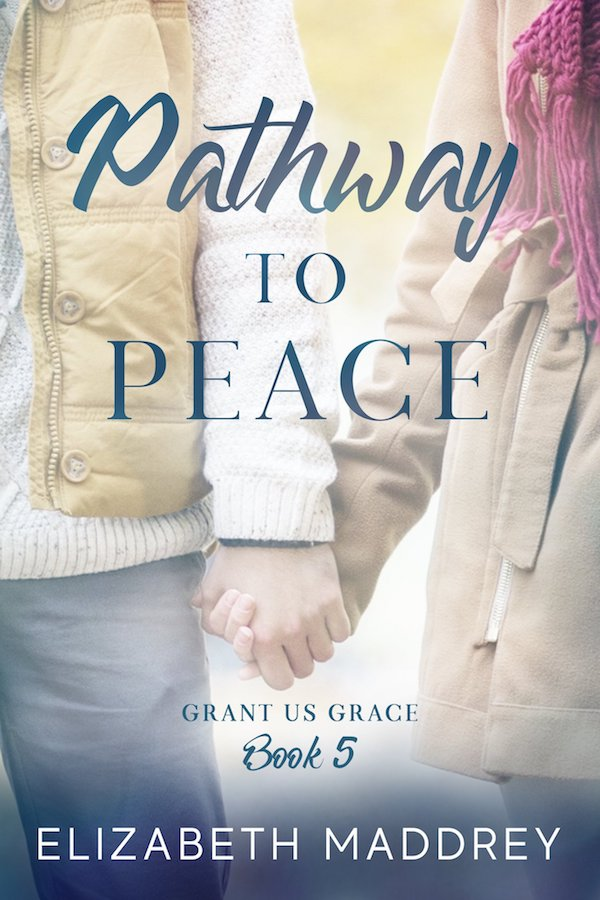 Pathway to Peace<br>by Elizabeth Maddrey