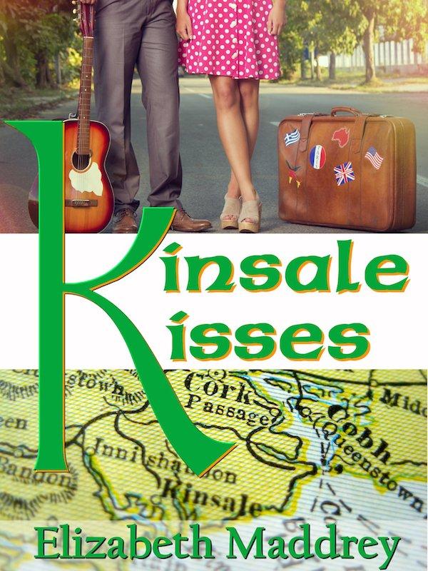 Kinsale Kisses<br>by Elizabeth Maddrey