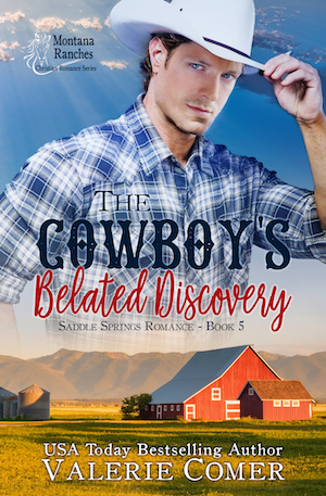 The Cowboy's Belated Discovery