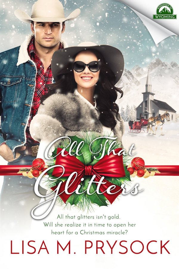 All That Glitters<br>by Lisa M. Prysock