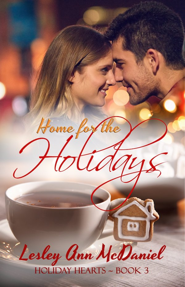 Home for the Holidays<br>by Lesley Ann McDaniel