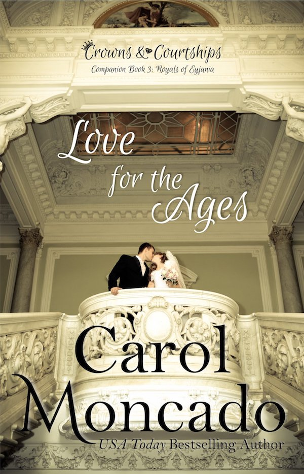 Love for the Ages<br>by Carol Moncado