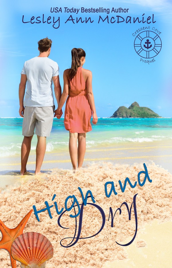 High and Dry<br>by Lesley Ann McDaniel