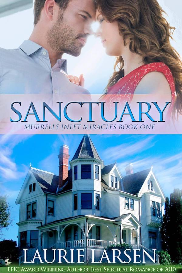 Sanctuary<br>by Laurie Larsen