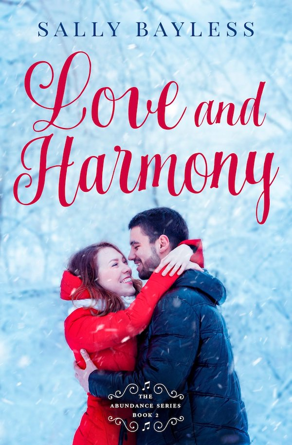 Love and Harmony<br>by Sally Bayless