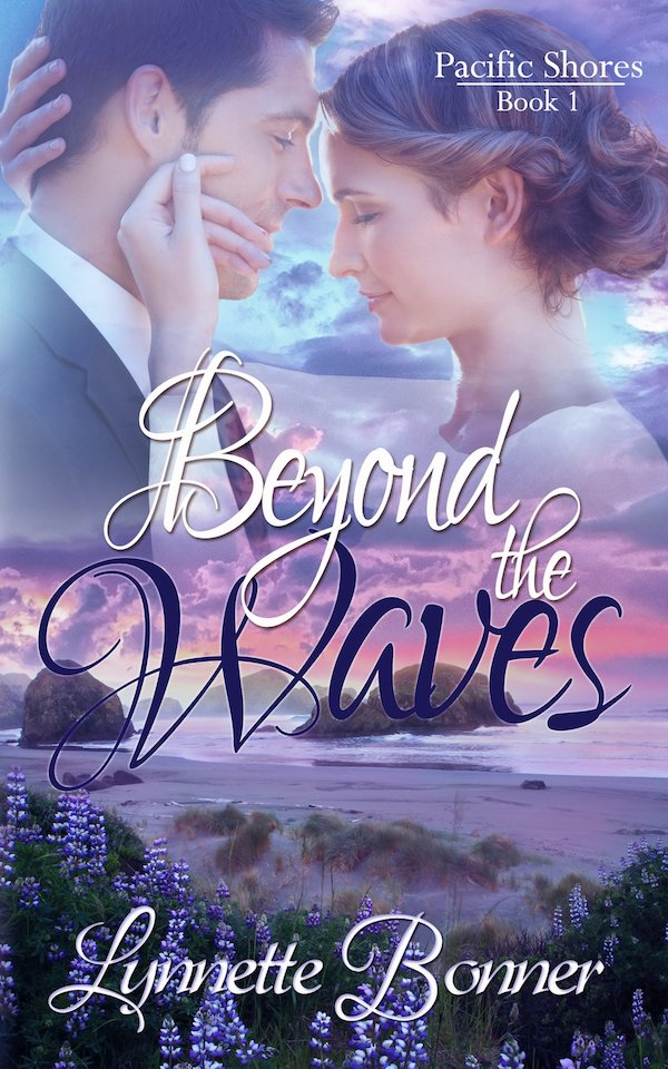 Beyond the Wavess<br>by Lynnette Bonner