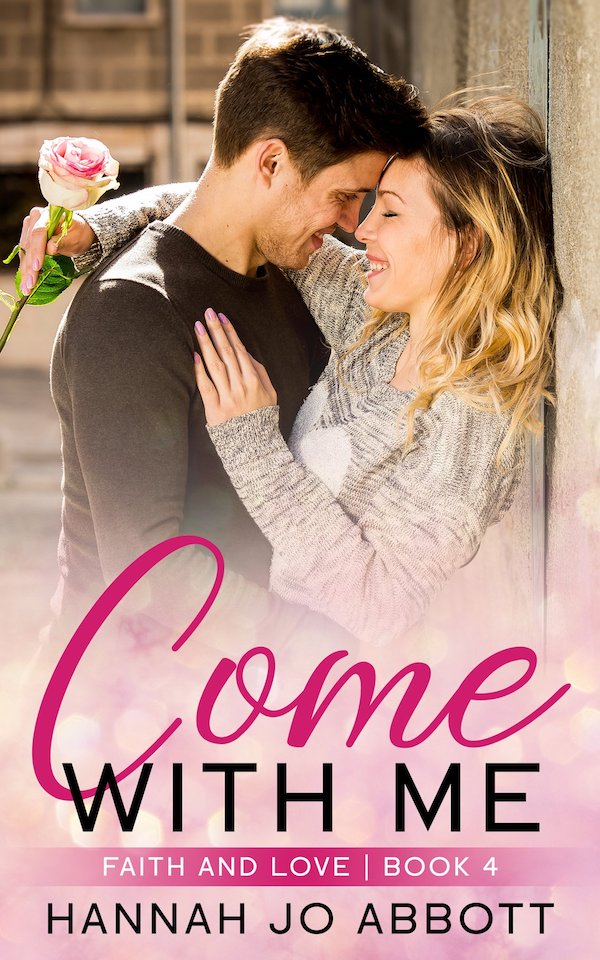Come with Me<br>by Hannah Jo Abbott
