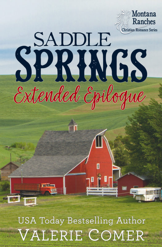 Saddle Springs Romance Extended Epilogue