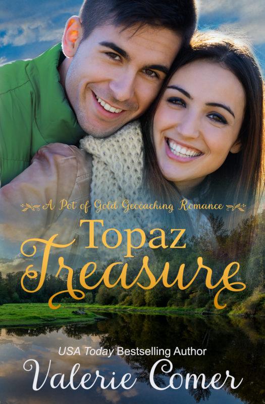 Topaz Treasure