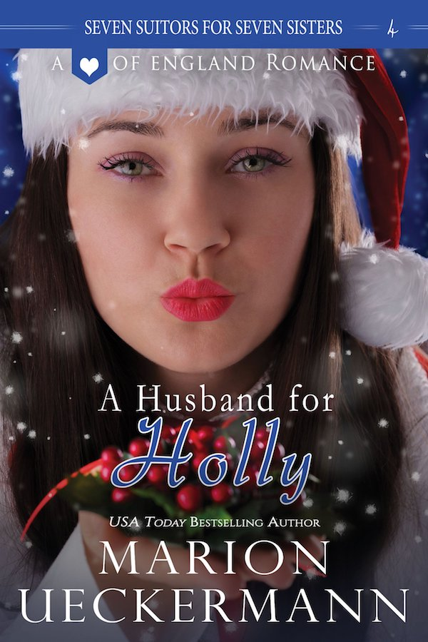 A Husband for Holly<br>by Marion Ueckermann