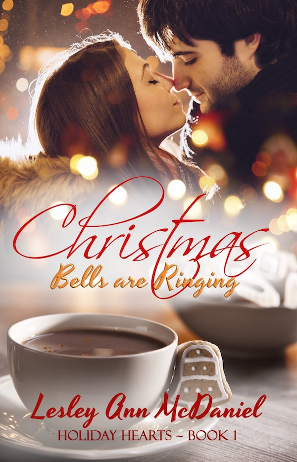 Christmas Bells are Ringing<br>by Lesley Ann McDaniel