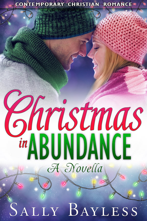 Christmas in Abundance<br>by Sally Bayless