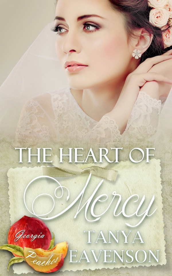 The Heart of Mercy <br>by Tanya Eavenson