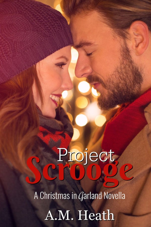 Project Scrooge<br> A.M. Heath